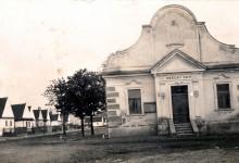 Knižnica  I  Stupava
